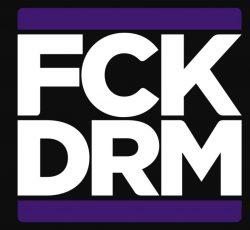 FCK DRM
