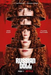 Poster for Russian Doll