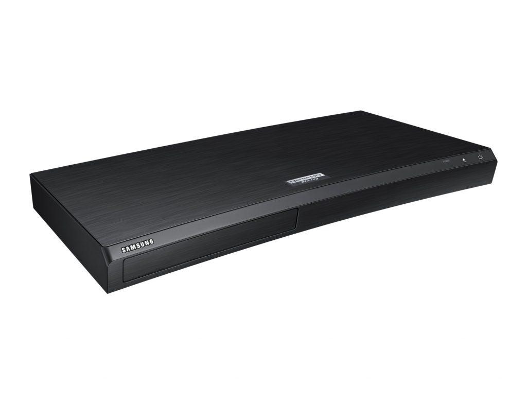 Samsung's UBD-M9500