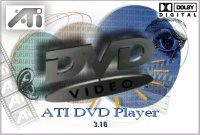 ATI DVD Player