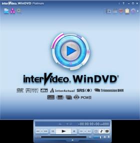 WinDVD Platinum 7.0 Release 8 v7.0.B27.191