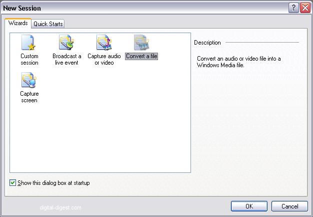 ffdshow: video decoder configuration