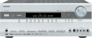 And even if money is a bit tight: Onkyo TX-SR605S AV Receiver