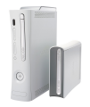 Xbox 360 HD DVD Add-On Drive