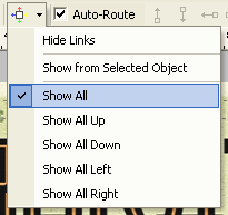 DVD-lab Pro: Show All Routes