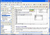OpenOffice - Writer