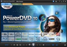 PowerDVD 10