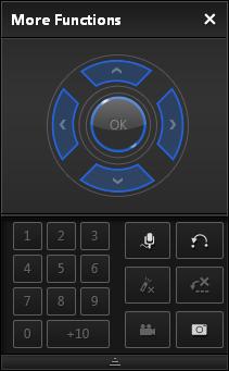 PowerDVD 10: More Functions