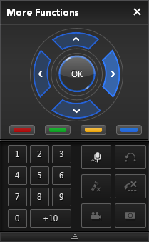 PowerDVD 10: More Functions for Blu-ray
