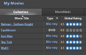 PowerDVD 10: Movie Collection