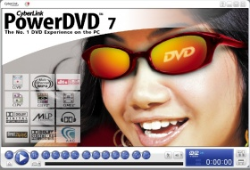 PowerDVD 7