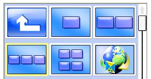 PowerProducer: Menu Buttons