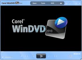WinDVD 2010