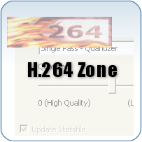 H.264 Zone