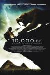 10,000 B.C. - H.264 HD 720p Theatrical Trailer: H.264 HD 1280x544