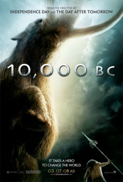10,000 B.C. - H.264 HD 720p Teaser Trailer