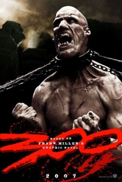 300 - H.264 HD 720p Teaser Trailer