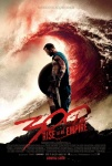 Movie Poster for 300: Rise of an Empire - H.264 HD 1080p Theatrical Trailer #2