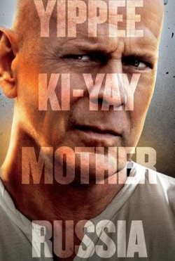 A Good Day to Die Hard - H.264 HD 1080p Theatrical Trailer #2