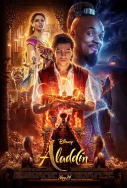 Aladdin - H.264 HD 1080p Theatrical Trailer #2