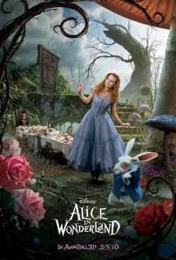 Alice in Wonderland - H.264 HD 1080p Teaser Trailer