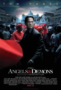 Angels & Demons - H.264 HD 1080p Theatrical Trailer