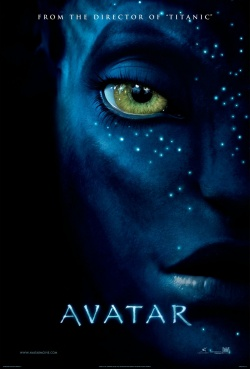Avatar - H.264 HD 1080p Theatrical Trailer