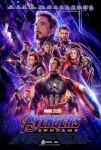 Avengers: Endgame - H.264 HD 1080p Theatrical Trailer #2: H.264 HD 1920x812