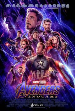 Avengers: Endgame - H.264 HD 1080p Theatrical Trailer #2