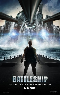 Battleship - H.264 HD 1080p Theatrical Trailer #2