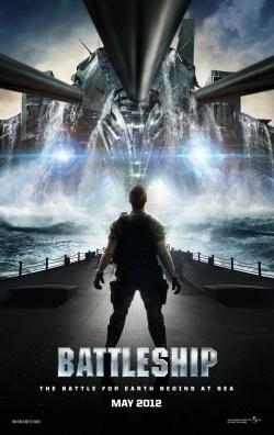 Battleship - H.264 HD 1080p Theatrical Trailer #2