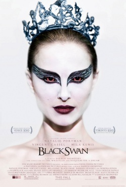 Black Swan - H.264 HD 1080p Theatrical Trailer