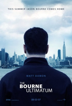 The Bourne Ultimatum - H.264 HD 1080p (Xbox 360 compatible) Theatrical Trailer