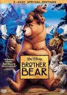 Brother Bear - Preview Trailer: DivX 5.1 640x336