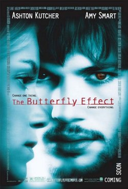 Butterfly Effect, The - Theatrical Trailer