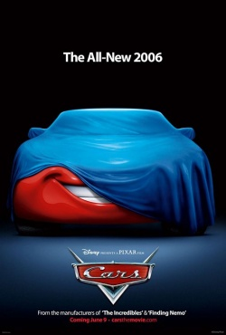 Cars - H.264 HD 720p Theatrical Trailer