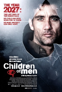 Children of Men - H.264 HD 720p Teaser Trailer