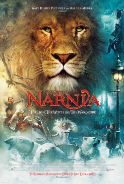 Chronicles of Narnia, The: Lion, the Witch and the Wardrobe, The - Theatrical Trailer