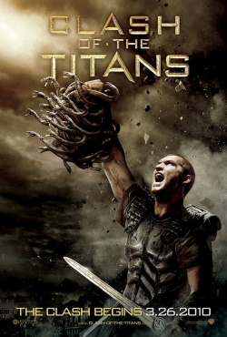 Clash of the Titans - H.264 HD 1080p Theatrical Trailer