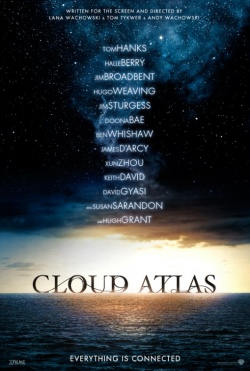 Cloud Atlas - H.264 HD 1080p First Look Trailer