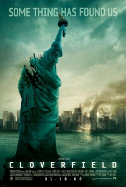 Cloverfield - H.264 HD 720p Teaser Trailer