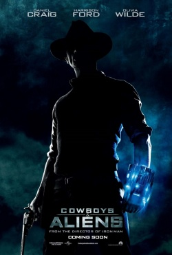 Cowboys & Aliens - H.264 HD 1080p Theatrical Trailer