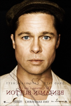 The Curious Case of Benjamin Button - H.264 HD 1080p International Trailer
