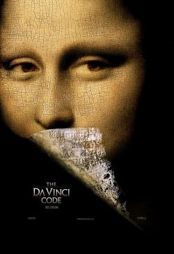 Da Vinci Code, The - Theatrical Trailer