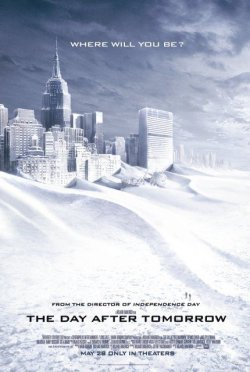 Day After Tomorrow, The - Theatrical Trailer