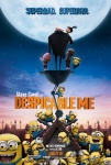 Despicable Me - H.264 HD 1080p Theatrical Trailer #2: H.264 HD 1920x1036