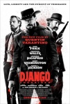 Movie Poster for Django Unchained - H.264 HD 1080p Theatrical Trailer