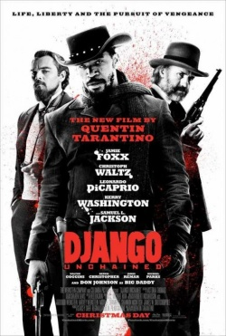 Django Unchained - H.264 HD 1080p Theatrical Trailer