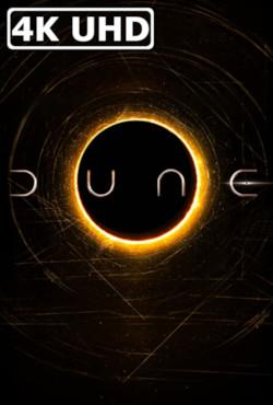 Dune - HEVC/MKV 4K Ultra HD Trailer #1