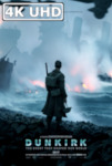 Movie Poster for Dunkirk - HEVC/MKV 4K Ultra HD Trailer #1